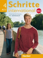 SCHRITTE INTERNATIONAL NEU 1 - 4